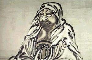 Bodhidharma_karate_art_martial_combat