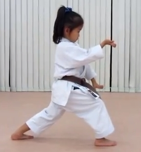empi_enfant_karate_kata