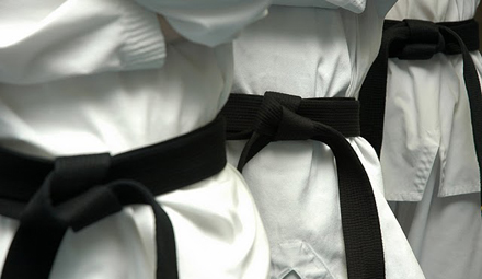 blackbelts