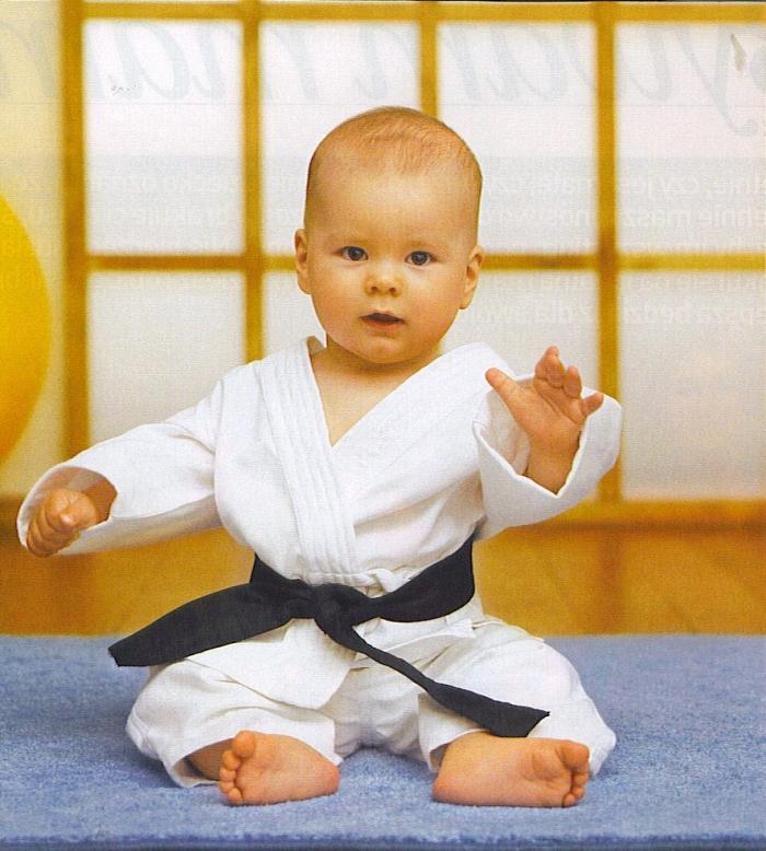 """Résultat de recherche d'images pour """"photo baby karate"""""""